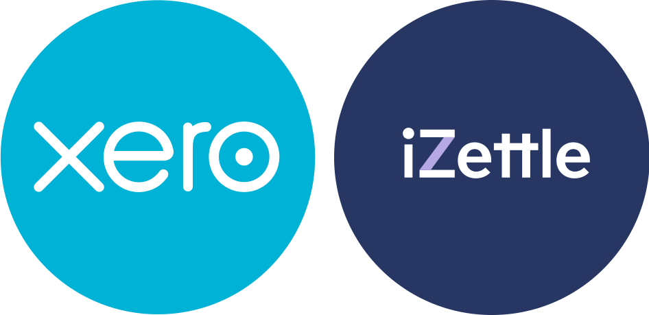 Xero and iZettle