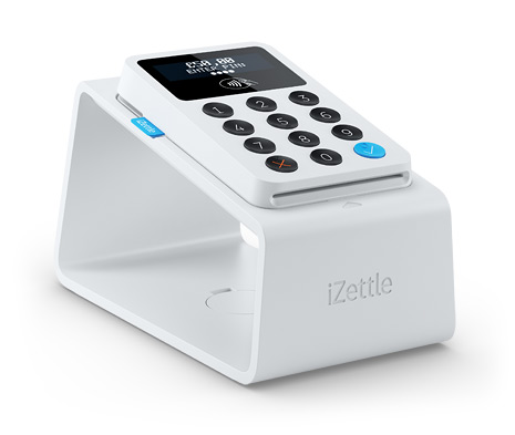 new credit card machine