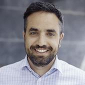 Daniel Bergman, CEO iZettle Brasil