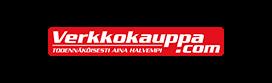 Verkkokauppa logo