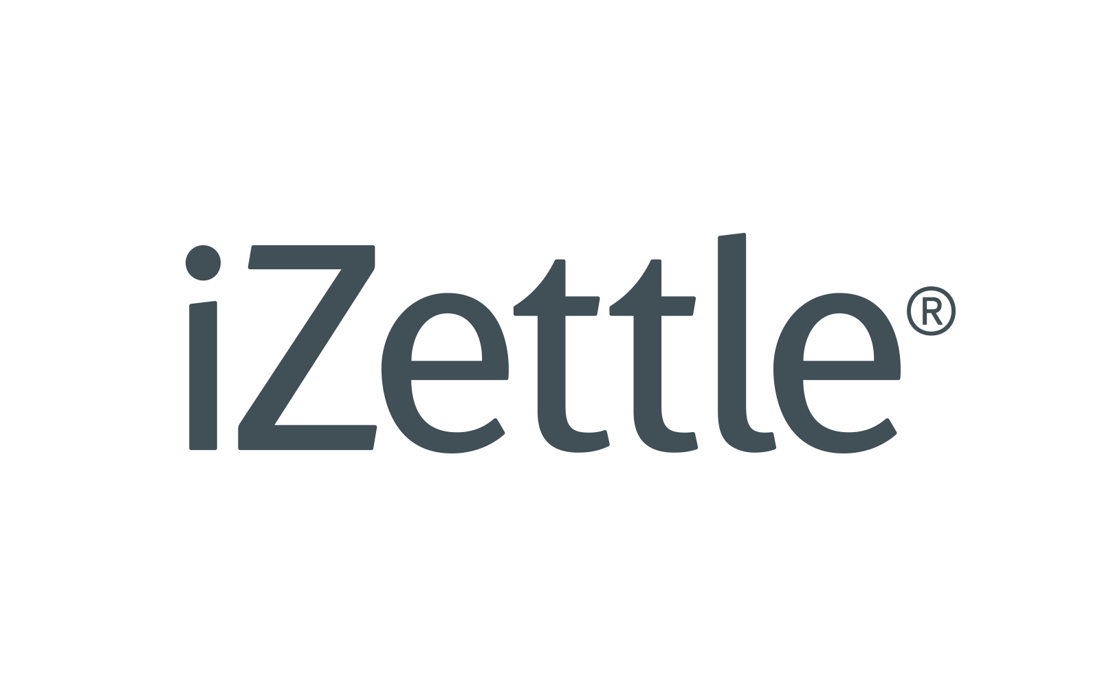 Izettle® logo